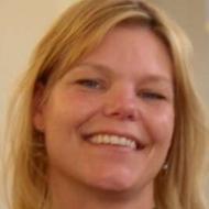 Tine Elizabeth Hjelmervik
