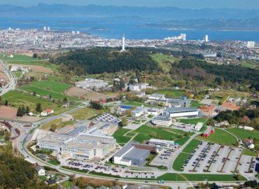 Signalbehandling i samarbeid med Universitetet i Stavanger
