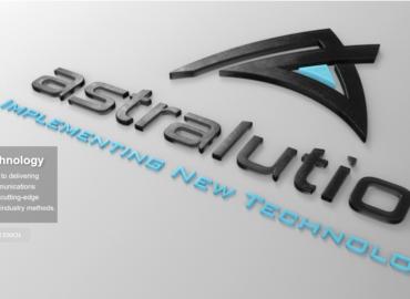 Astralution AS blir samarbeidspartner på GIS